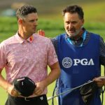 Justin Rose & # 039; Mark Fulcher steps down to recover from heart surgery
