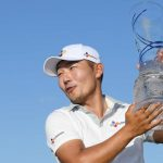 Kang wins Byron Nelson while Koepka becomes fourth