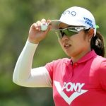US Women & # 039; s Open: Mamiko Higa leads when Bronte Law shoots one over