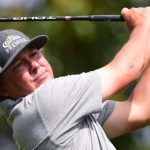 Wells Fargo Championship: Jason Dufner leads with one, Rory McIlroy five back