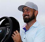 Gibson back to PGA Tour