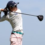 Mamiko Higa holds onto the lead during US Women & # 39; s Open