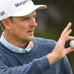 US Open: Justin Rose walks with Gary Woodland past one, Rory McIlroy in battle