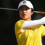 US Women & # 039; s Open: Yu Liu and Celine Boutier share the profit at US Open