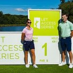 & # 039; It can hit longer, but my wedges are better & # 039; - women hiring men in Saint-Malo Mixed Open