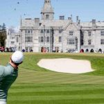 Adare Manor gets the name 2026 Ryder Cup location