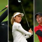 British Open Ladies: start times for the first round at Woburn