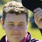 MacIntyre linked to McIlroy & Fowler at the Scottish Open