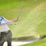 Mi Hyang Lee leads Evian Championship when bad weather strikes