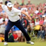Russell Knox talks about those putts at last year's Irish Open
