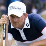 Scottish Open 2019: Bernd Wiesberger draws clear with the lead of two shots
