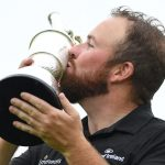 Shane Lowry achieves Open Dream, places images on Ryder Cup