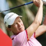Solheim Cup: & # 039; About eight players & # 039; behind Catriona Matthew & # 039; s European wildcards