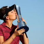 The open prize money of the ladies of British Open increased by 40%
