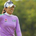 Ladies Scottish Open: Mi Jung Hur leads two in 14 under