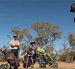 More golf, fewer members
