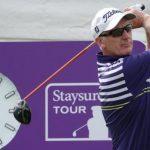 Phillip Price: Welsh golfer wins Staysure PGA Senior Championship