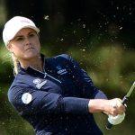 Scotland & # 039; Carly Booth's six shots adrift by Scottish Open leader Moriya Jutanugarn