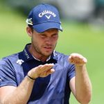 The Northern Trust: Danny Willett and Justin Rose in conflict