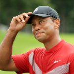 Tiger Woods looks to his end of the season at BMW Championship