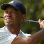 Woods withdraws from play-off with side trunk