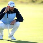 & # 039; remain standing & # 039; key for leader Southgate on Dunhill Links