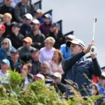 A new date brings new faces to the BMW PGA championship