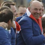BBC extends Ryder Cup broadcast deal to 2022
