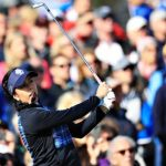 English trio picked in Saturday & # 039; s Solheim Cup foursome