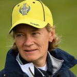 Home Solheim Cup victory would be better than Open victory - European captain Matthew