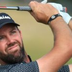 KLM Open: Scott Jamieson takes two-stroke lead after second round