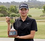 Park bags win at Katherine Kirk Classic