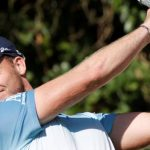 PGA Championship: Danny Willett and Jon Rahm remain in joint Wentworth lead