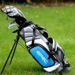 Rating EPEC Junior Golf clubs: equipment that grows with your children
