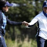 Solheim Cup 2019: Europe takes a slim lead over the United States after fours