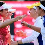 Solheim Cup 2019: Europe / United States - BBC TV and online coverage