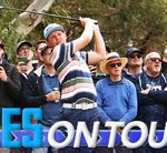 Aussies On Tour: October 21