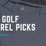 Fall Golf Clothing Guide: 4 styles that keep you warm and look good