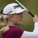 LPGA Volunteers of America Classic: Meadow, Hall and Ewart Shadoff in conflict in Texas