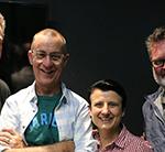 Podcast # 122: Chyloe, Mav and a New Jack