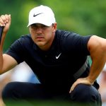 Brooks Koepka withdraws from the Presidential Cup team