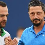 Lorenzo-Vera leads Tour Championship after the first round