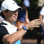 McIlroy storms into battle while Rahm takes pole position in Road to Dubai race