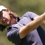 Nedbank Challenge: Tommy Fleetwood in contact as Zander Lombard leads in Sun City