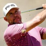 Nedbank Golf Challenge: Lee Westwood shares fourth as Louis Oosthuizen leads