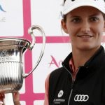 Andalusia Costa del Sol Open: Anne Van Dam retains title after & # 039; crazy day & # 039;