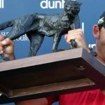Larrazabal survives blisters and last day fright to win Alfred Dunhill Championship