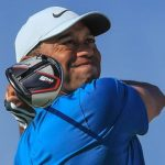 Woods in conflict as Reed punished for breaking rule