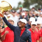 Woods puts US Presidents Cup victory over international team