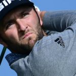 Jon Rahm takes lead in clubhouse at Farmers Insurance Open